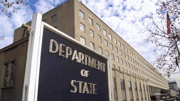 美方回應中國外交部事實清單 重申美國對港政策不變