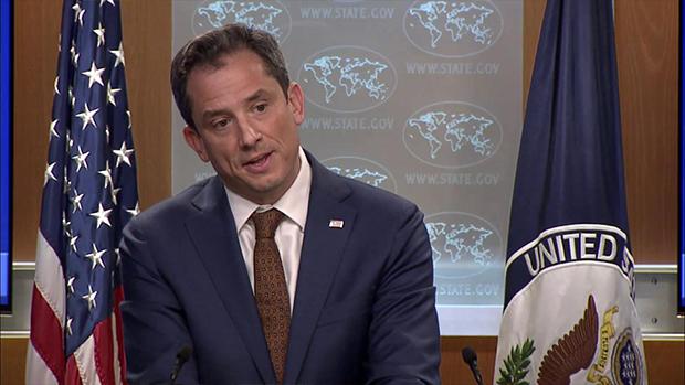美國務院首次宣布考慮制裁迫害維吾爾穆斯林的中國官員