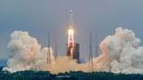 長征火箭失控 美太空司令部實時監控 料周六墜落位置仍未確認