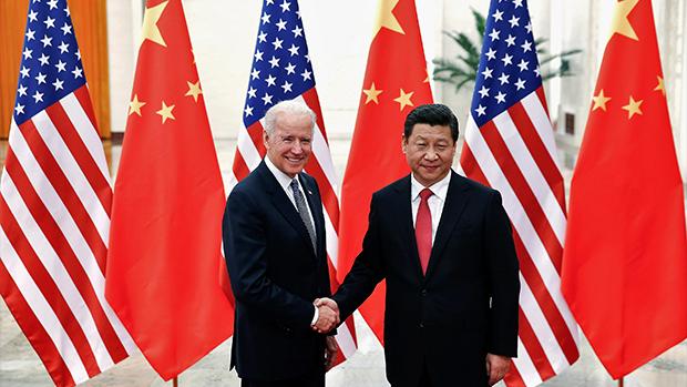 习近平视像形式出席美国主办气候峰会
