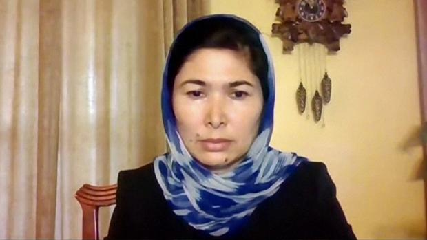 新疆集中營倖存者美國國會作證 前監倉室友因遭強姦「內心已死」