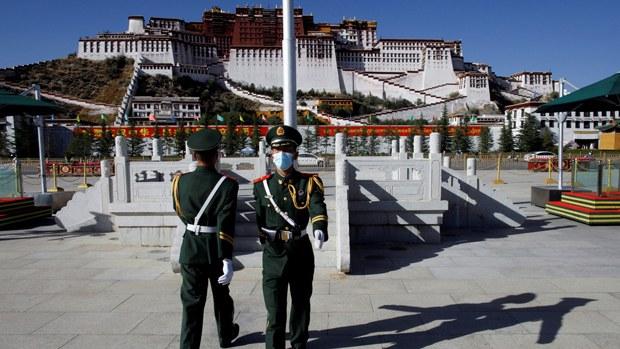 美国会通过「西藏法案」 干涉达赖喇嘛转世违宗教自由中国官员可被制裁