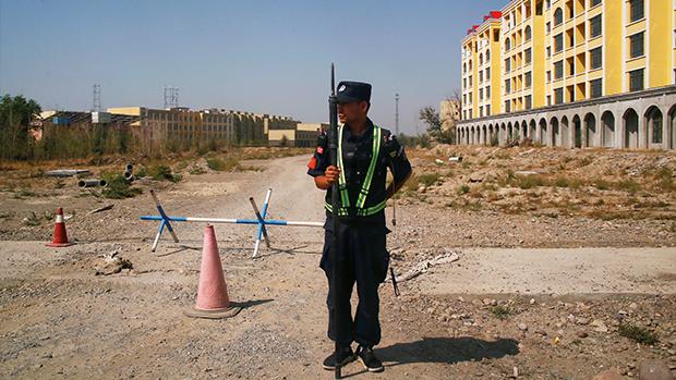 美德英周三举行新疆问题视像会 中方代表:阻挠中国和平发展