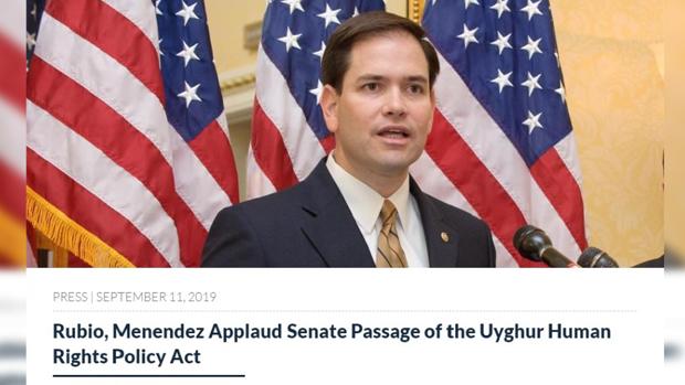 """「《維吾爾人權政策法案》」的圖片搜尋結果"""""""