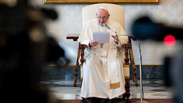 中國新宗教法不提教宗任命 涉違梵中協議