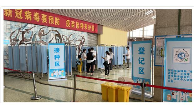 中國疾控人員爆料:接種國產新冠疫苗河北民眾現嚴重異常反應
