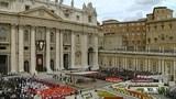 vatican-talk