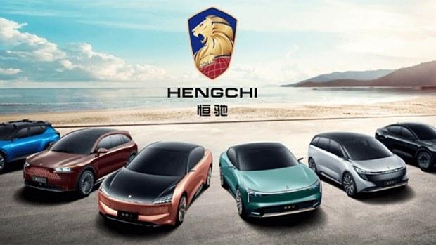 【電動車潮】百度、小米、OPPO、華為、恒大紛紛進軍 國產電動車產業「大躍進」?