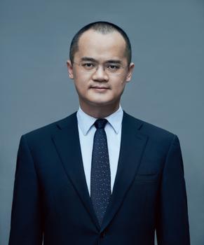 今年以來,美團創始人、董事長王興一直處於風口浪尖。(美團官網)
