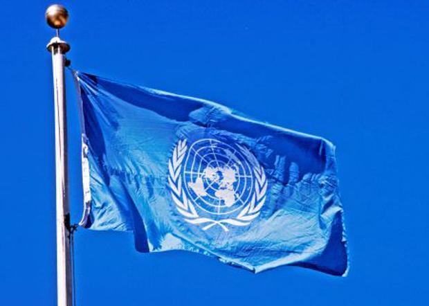 中共智囊探讨北京领导的全球卫生组织取代世卫的可能性。(联合国官网图片)