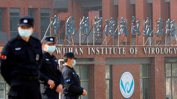 【新冠疫情】世卫吁中国配合第二阶段病毒调查 中国卫健委:不能接受