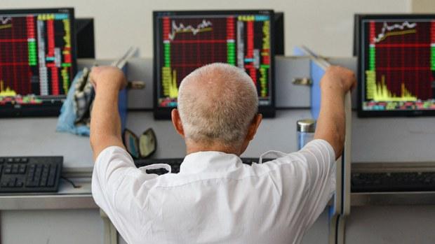 中國官方隨意批評個別行業 金融市場成驚弓之鳥