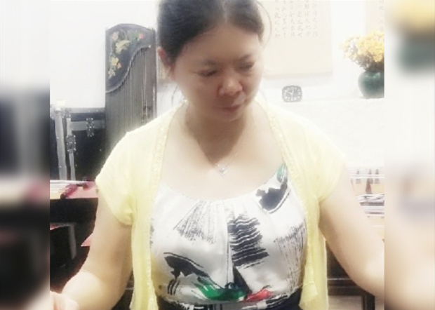 姚青認為武漢封城沒有法律依據,而且程序違法向政府提出訴訟。(姚青獨家提供 / 拍攝日期不詳)