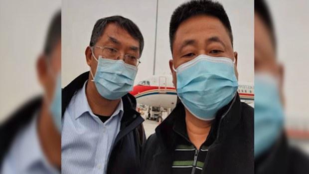 维权律师谢阳陈科云赴西安探友人父母遭国保带走    失踪逾一日被赶回长沙