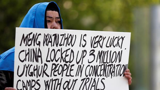 新疆專題報告:中共違反種族滅絕公約所有條款