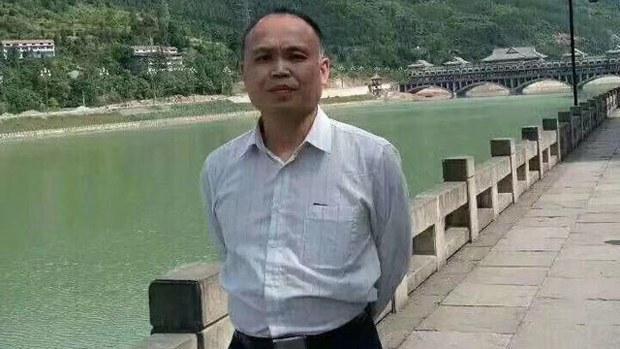 中國人權律師余文生獲馬丁恩納斯人權捍衛者獎 倡政治改革至今仍在囚
