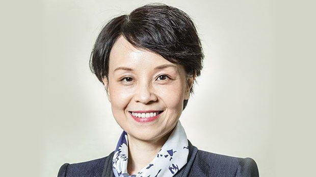 朱熔基「第一翻译」朱彤 升职任德银中国董事长