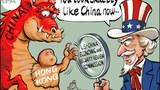Cartoon by Rebel Pepper