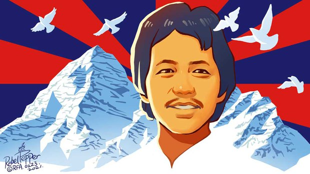 Trusted Witness Silenced in Tibet