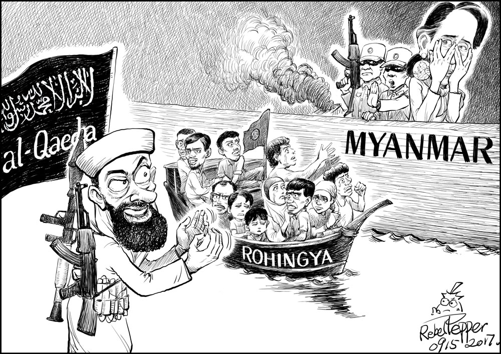 170914RFA-al-Qaeda-Rohingya.jpg