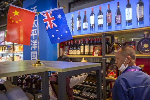 China's Rift with Australia Raises Regional Risks