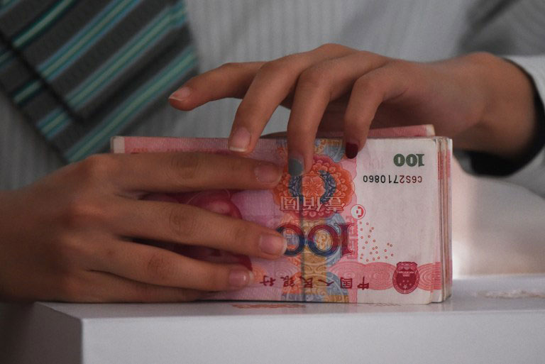 China shuts down US$7.3 billion illegal forex operation