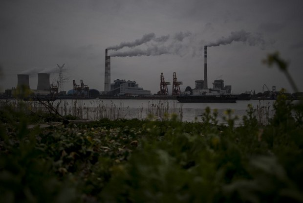 China Calls for More Coal Despite Carbon Curbs