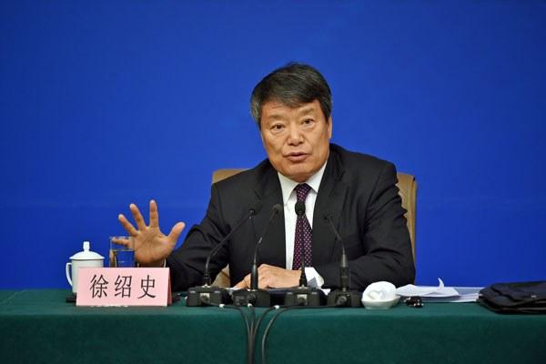 china-ndrc-chairman-xi-shaoshi-mar6-2016.jpg