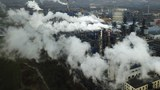 China Feels Heat on Climate Change Goals
