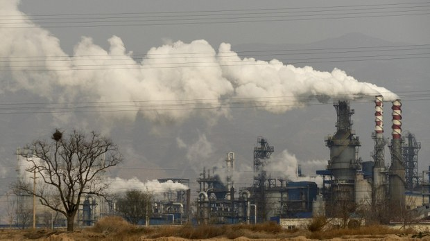 China's Energy Agency Rocked by Coal Power Report