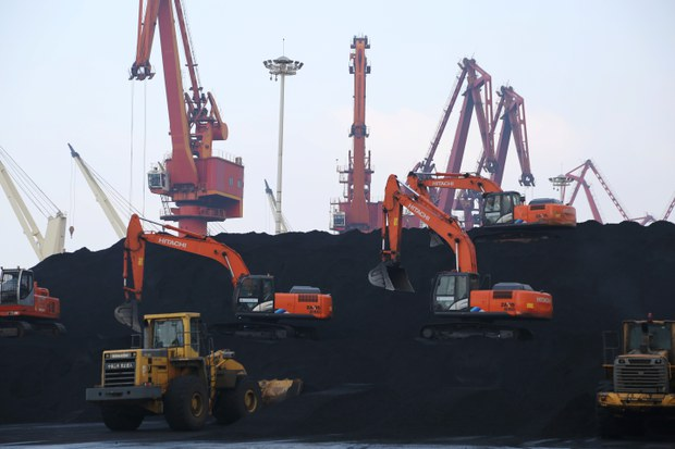 China Urged to Stop Coal Projects Immediately