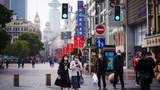 China's Wary Consumers May Slow Economic Growth