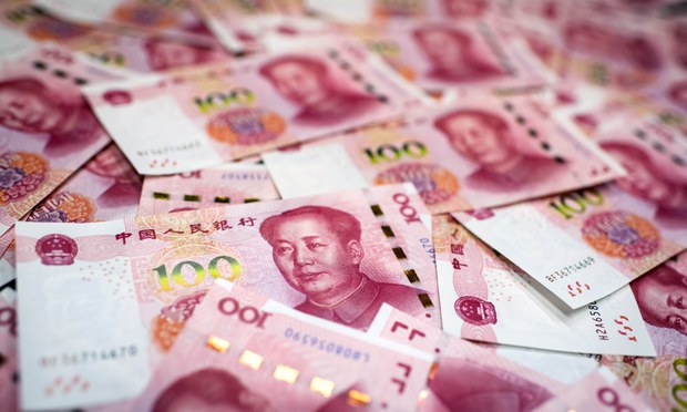 China Turns Cautious on Fast Economic Growth