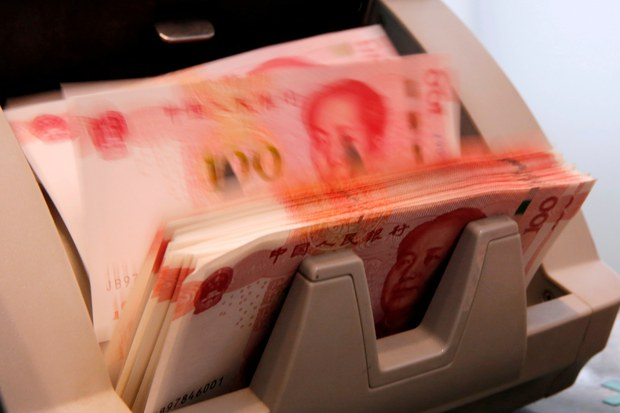 China Claims Progress in Anti-Inflation Campaign