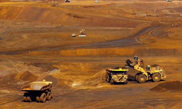 China Weighs New Measures to Punish Australia