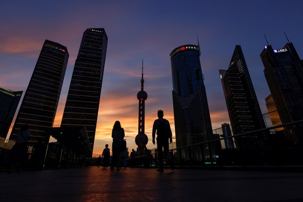 China Skews Economic Reports to Ease Stability Fears