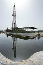 Uyghur oil