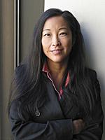Libby Liu, President of RFA