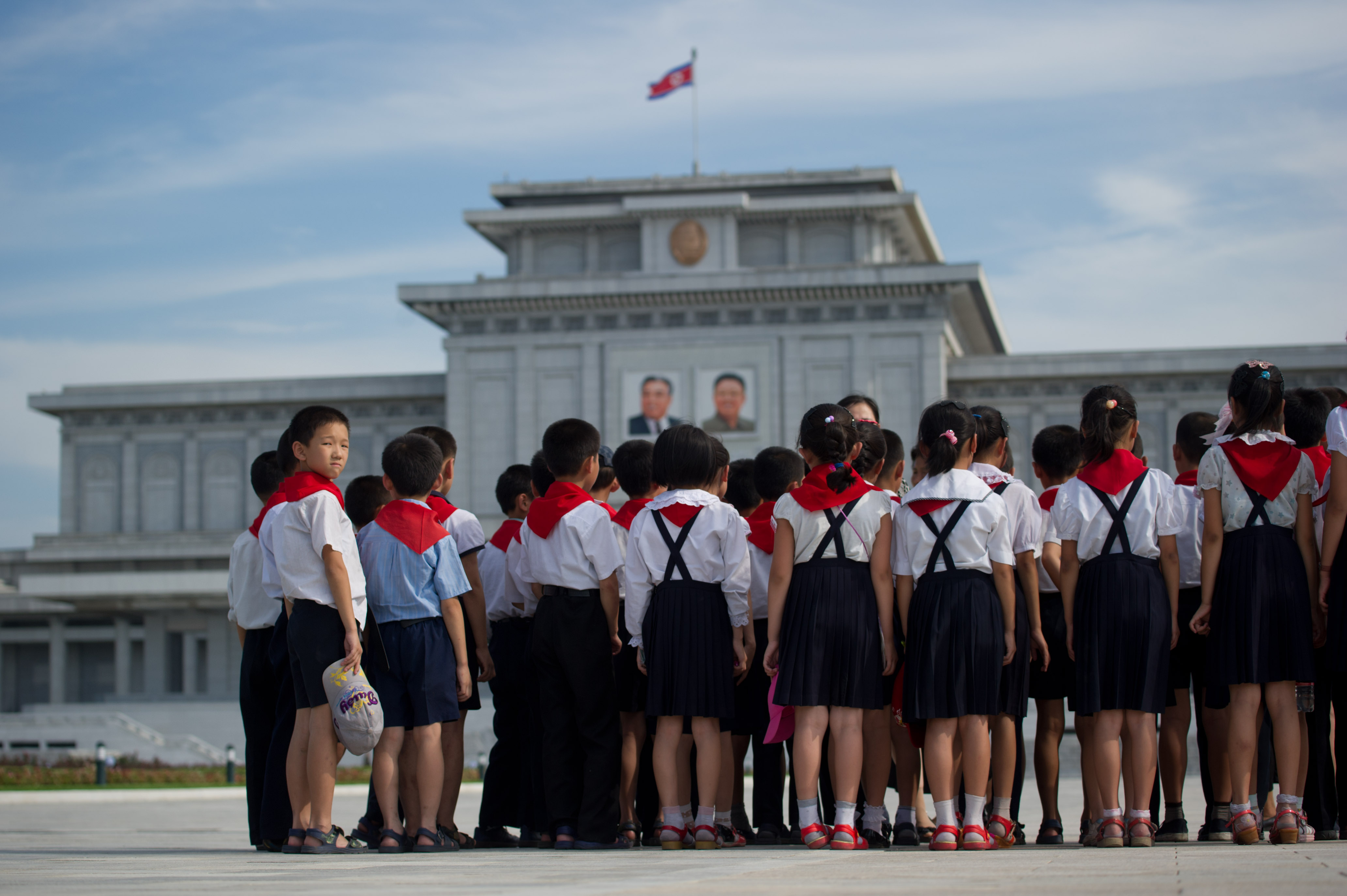 North Korean Crackdown on Private Education Overlooks Real ...