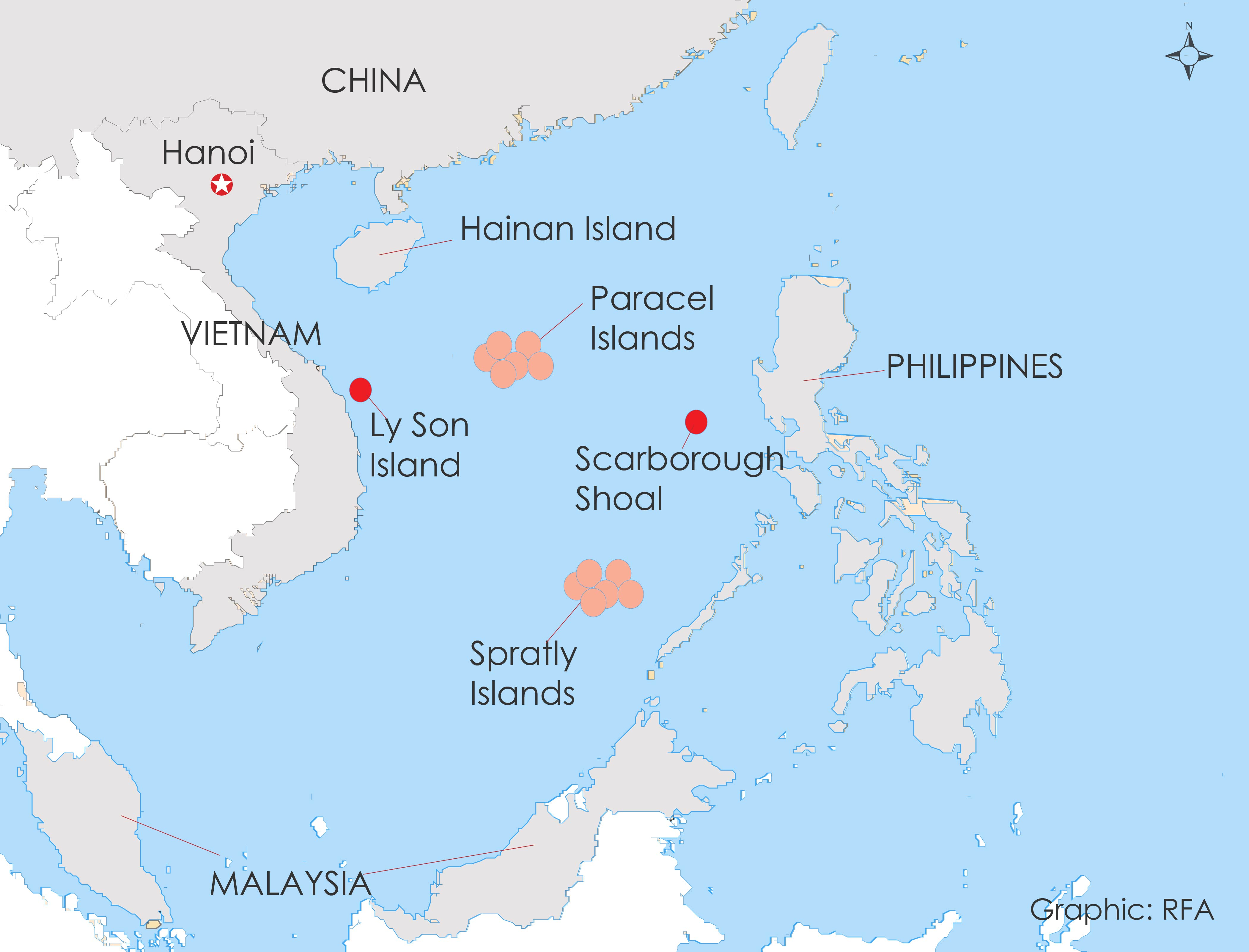South China Sea Verdict Contains Environmental Message For