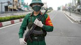 Double-Edged Sword: The Securitization of COVID Response in Vietnam