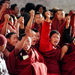 Sichuan Rocked By Tibetan Protests