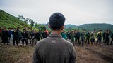 Photo gallery: Inside an Insurgent Camp