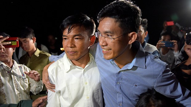 cambodia-former-rfa-reporters-released-aug-2018.jpg