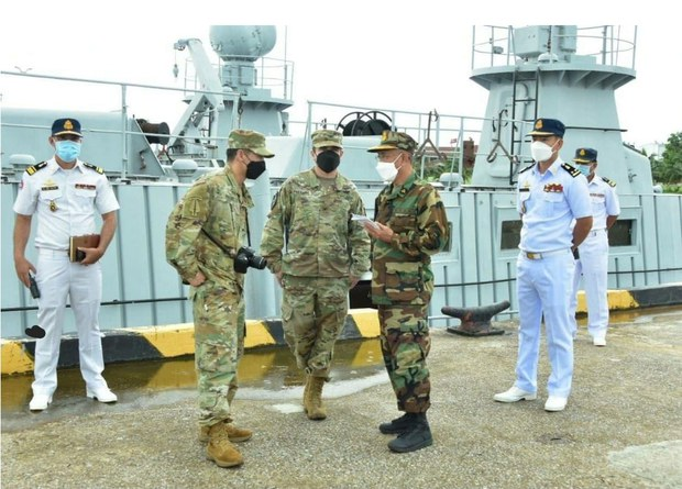 Cambodia Denies U.S. Full Access to Naval Base During Embassy Visit