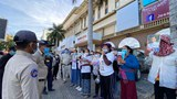 Cambodian Activists Beaten in Prison, Others Denied Bail as Courts Continue to Punish Dissent