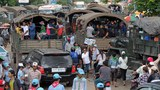 Cambodia Closes Border Crossings as COVID-19 Crisis Strands Migrant Workers in Thailand