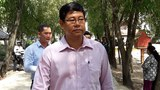 Cambodia's Political Prisoners Urge the Opposition to Stay Strong
