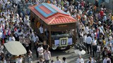 Cambodia Falls Into A Familiar Pattern of Political Intrigue
