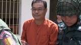Cambodia's Culture of No Dialog